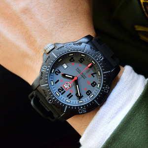 [루미녹스시계 LUMINOX] A.8802 NAVY SEALS ANNIVERSARY 47mm