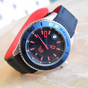 [아이스워치 ICEWATCH] BMW Motorsport steel 001114 / 40mm 쿼츠시계