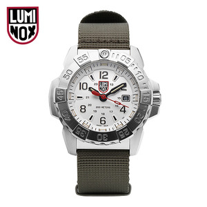[루미녹스시계 LUMINOX] XS.3257 / NAVY SEAL STEEL 남성용 45mm