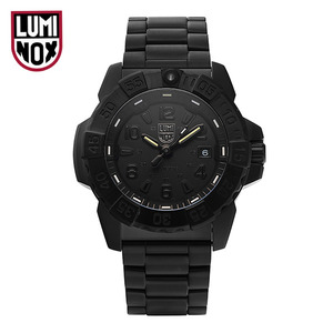 [루미녹스시계 LUMINOX] XS.3252.BO / NAVY SEAL STEEL 남성용 45mm