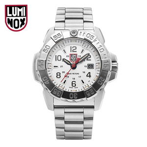 [루미녹스시계 LUMINOX] XS.3258 / NAVY SEAL STEEL 남성용 45mm